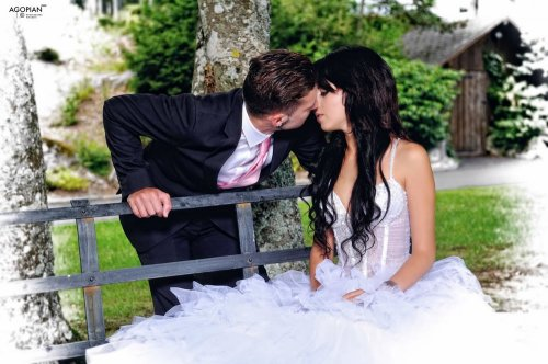 Photographe mariage - Agopian Studio - photo 95