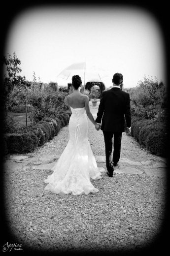 Photographe mariage - Agopian Studio - photo 38