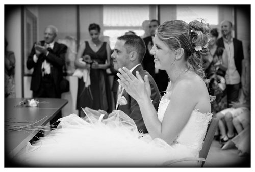 Photographe mariage - Agopian Studio - photo 73