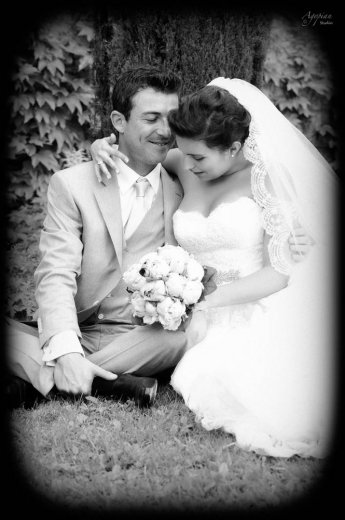 Photographe mariage - Agopian Studio - photo 6