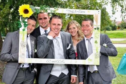Photographe mariage - Agopian Studio - photo 63