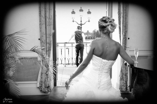 Photographe mariage - Agopian Studio - photo 47