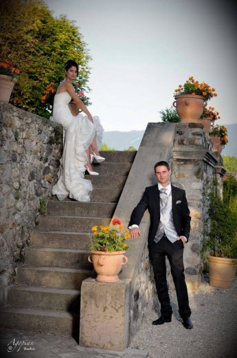 Photographe mariage - Agopian Studio - photo 37
