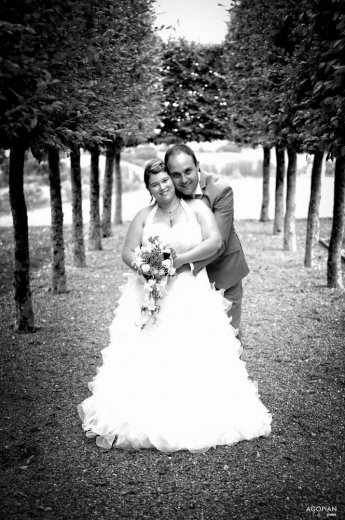 Photographe mariage - Agopian Studio - photo 141
