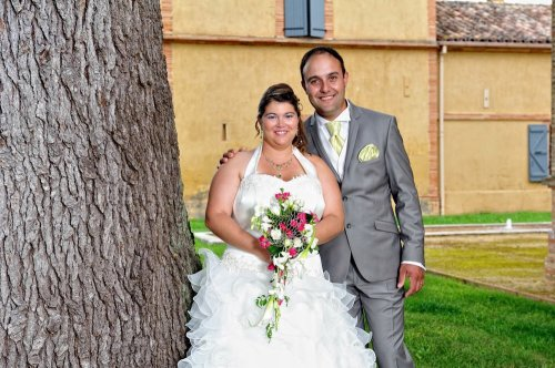 Photographe mariage - Agopian Studio - photo 110
