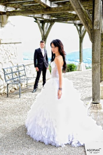 Photographe mariage - Agopian Studio - photo 97