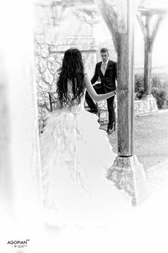 Photographe mariage - Agopian Studio - photo 96