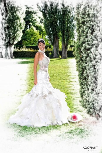 Photographe mariage - Agopian Studio - photo 60