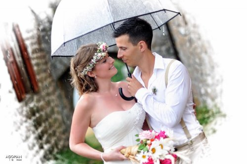 Photographe mariage - Agopian Studio - photo 14