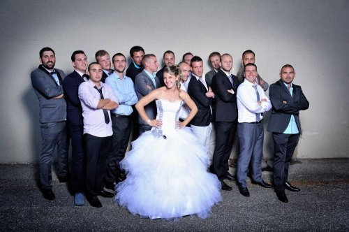Photographe mariage - Agopian Studio - photo 89