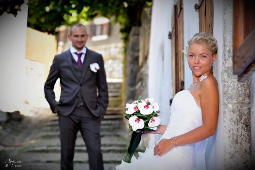 Photographe mariage - Agopian Studio - photo 45