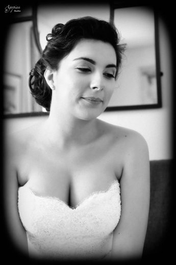 Photographe mariage - Agopian Studio - photo 26