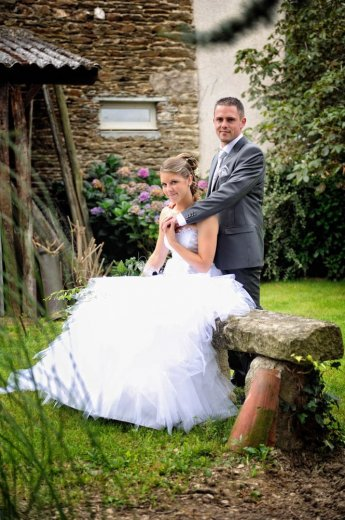 Photographe mariage - Agopian Studio - photo 64