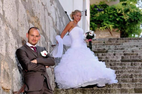 Photographe mariage - Agopian Studio - photo 40