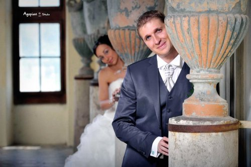 Photographe mariage - Agopian Studio - photo 19