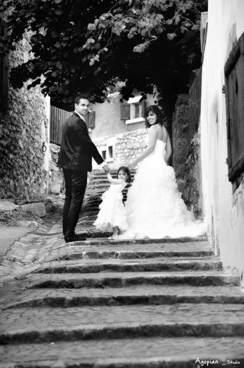 Photographe mariage - Agopian Studio - photo 53