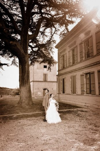 Photographe mariage - Agopian Studio - photo 109
