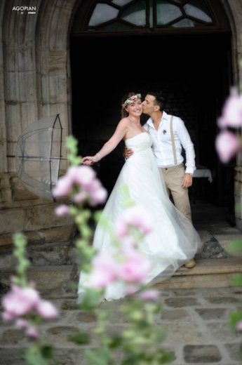 Photographe mariage - Agopian Studio - photo 1