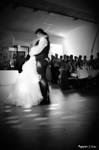 Photographe mariage - Agopian Studio - photo 28
