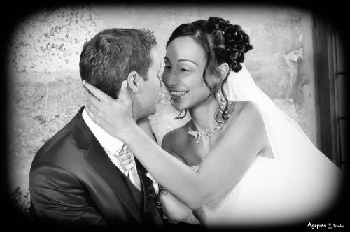 Photographe mariage - Agopian Studio - photo 23