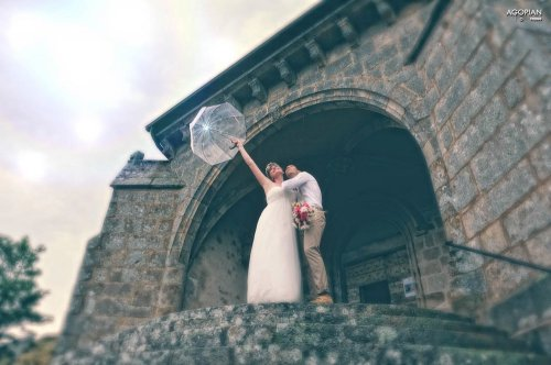 Photographe mariage - Agopian Studio - photo 12