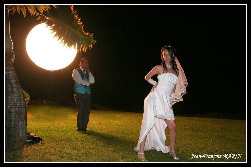 Photographe mariage - Jean-François MARIN  - photo 13