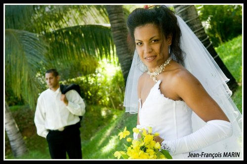 Photographe mariage - Jean-François MARIN  - photo 18