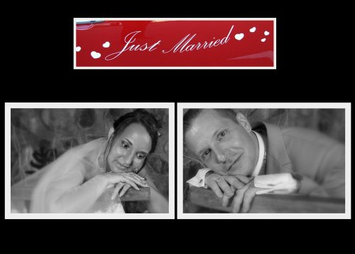 Photographe mariage - Jean-François MARIN  - photo 37