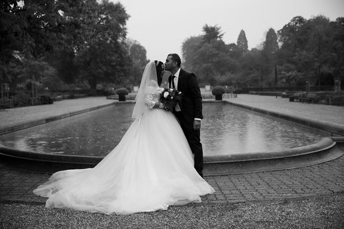 Photographe mariage - CHRISTOPHE PAUCHET - photo 2