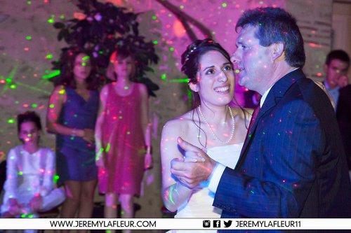 Photographe mariage - Jérémy Lafleur - photo 4