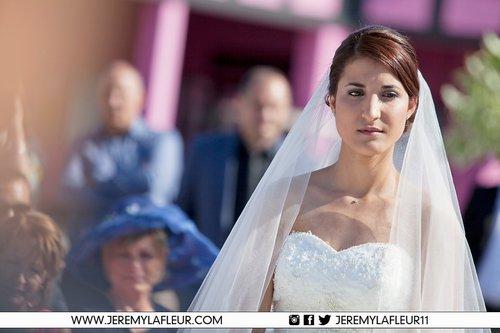 Photographe mariage - Jérémy Lafleur - photo 2