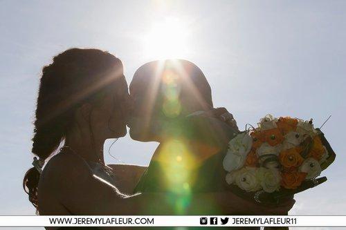 Photographe mariage - Jérémy Lafleur - photo 3
