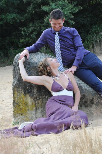 Photographe mariage - Chamfroy Laurence - photo 1