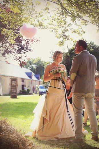 Photographe mariage - Photographies d'Antan - photo 24