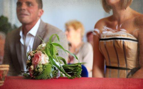 Photographe mariage - Photographies d'Antan - photo 25
