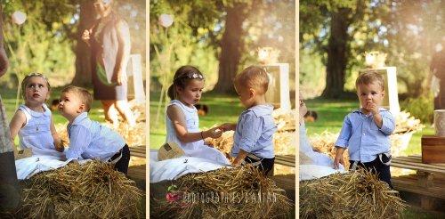 Photographe mariage - Photographies d'Antan - photo 33