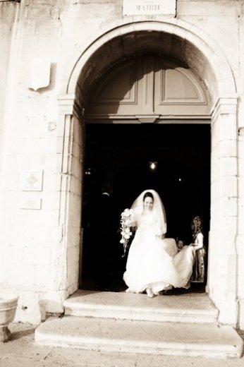 Photographe mariage - OLIVIER LOIRAT -  WEBPORTAGE - photo 11