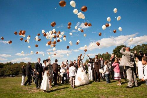 Photographe mariage - OLIVIER LOIRAT -  WEBPORTAGE - photo 43
