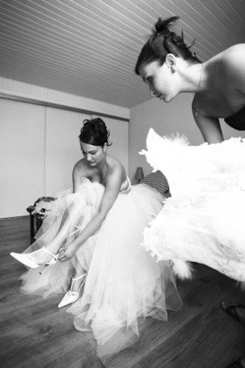 Photographe mariage - OLIVIER LOIRAT -  WEBPORTAGE - photo 10