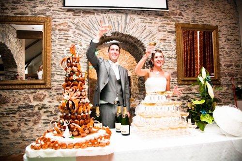 Photographe mariage - OLIVIER LOIRAT -  WEBPORTAGE - photo 46