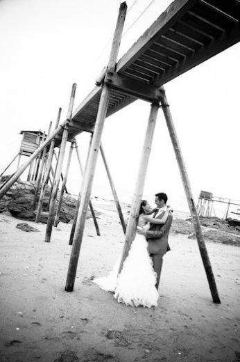Photographe mariage - OLIVIER LOIRAT -  WEBPORTAGE - photo 1