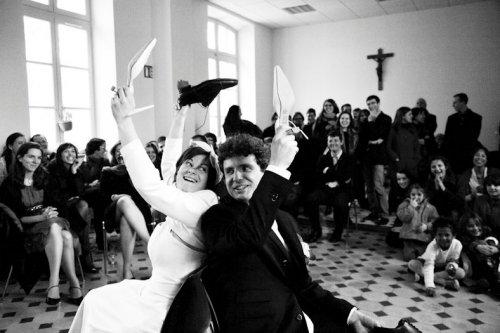 Photographe mariage - OLIVIER LOIRAT -  WEBPORTAGE - photo 18