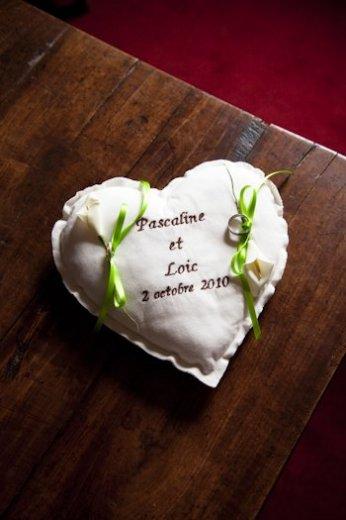 Photographe mariage - OLIVIER LOIRAT -  WEBPORTAGE - photo 5