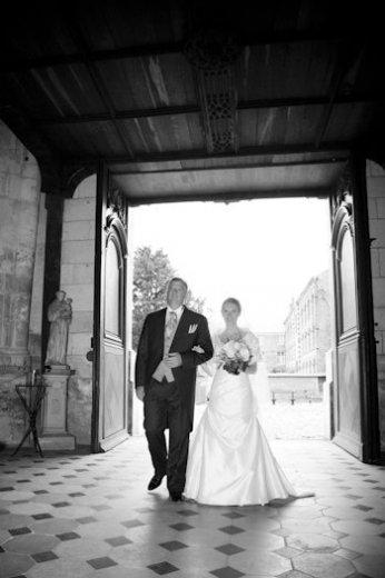 Photographe mariage - OLIVIER LOIRAT -  WEBPORTAGE - photo 9