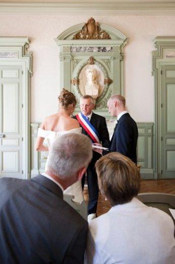 Photographe mariage - OLIVIER LOIRAT -  WEBPORTAGE - photo 21