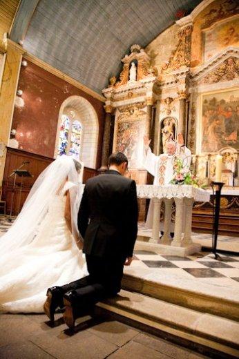 Photographe mariage - OLIVIER LOIRAT -  WEBPORTAGE - photo 6