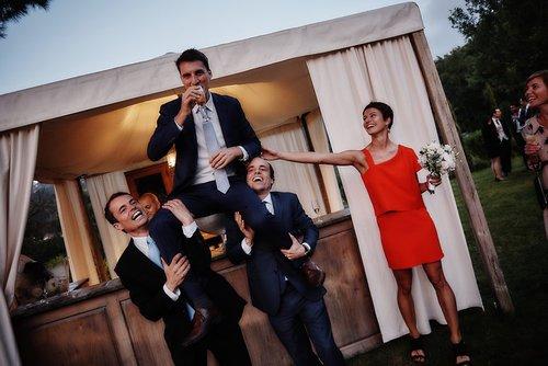 Photographe mariage - Ophélie DEVEZE - photo 48