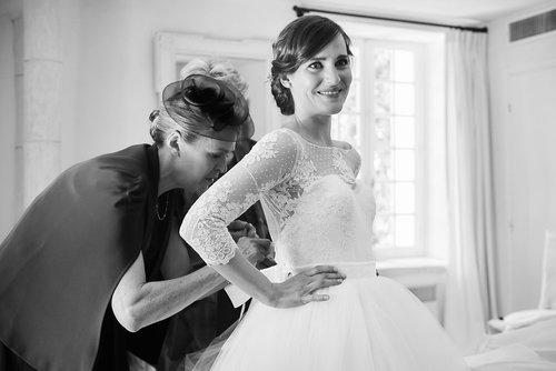Photographe mariage - Ophélie DEVEZE - photo 8