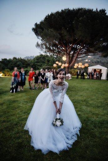 Photographe mariage - Ophélie DEVEZE - photo 45