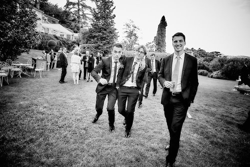 Photographe mariage - Ophélie DEVEZE - photo 40
